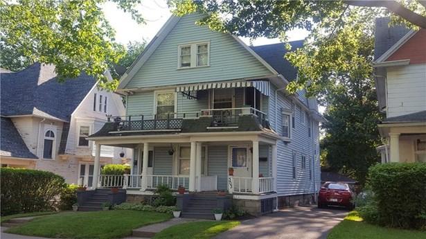 303 Kenwood Avenue, Rochester, NY - USA (photo 1)