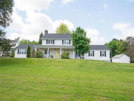555 W Cornell Rd, Mercer, PA - USA (photo 1)