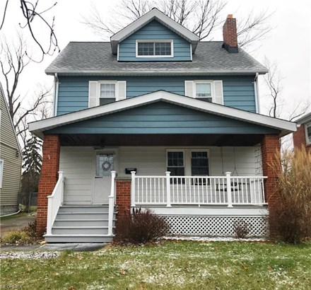 48 Gould Ave, Bedford, OH - USA (photo 1)