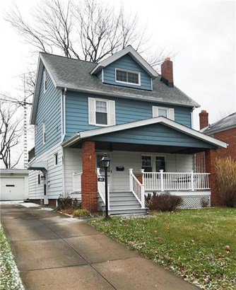 48 Gould Ave, Bedford, OH - USA (photo 2)