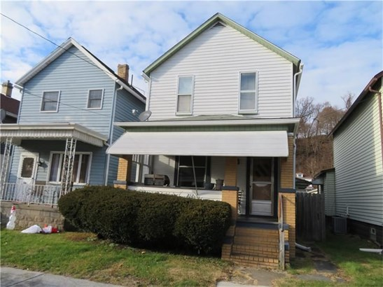 212 Mckinley Ave., East Vandergrift, PA - USA (photo 1)