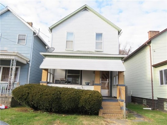 212 Mckinley Ave., East Vandergrift, PA - USA (photo 2)