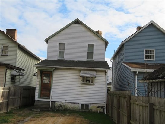 212 Mckinley Ave., East Vandergrift, PA - USA (photo 4)