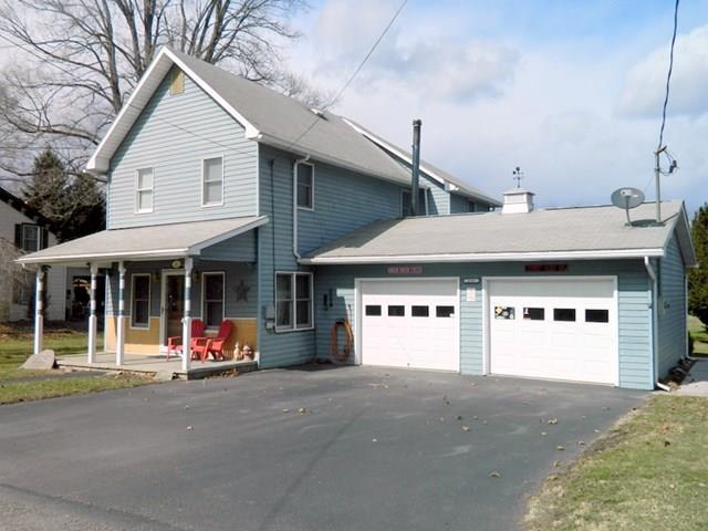 235 Brocktown Road, Monroeton, PA - USA (photo 2)