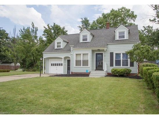 86 Eldred Ave, Bedford, OH - USA (photo 1)