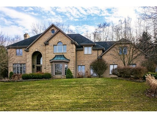 1031 Old Orchard Dr, Gibsonia, PA - USA (photo 1)