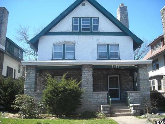 2432 North 2nd St, Harrisburg, PA - USA (photo 1)