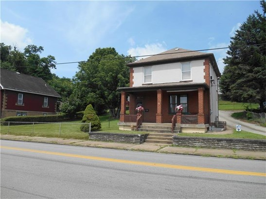 85 Mckean Ave, Donora, PA - USA (photo 1)