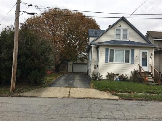 28 Currant Avenue, Lackawanna, NY - USA (photo 2)
