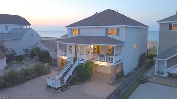 866 W Ocean View Ave, Norfolk, VA - USA (photo 1)