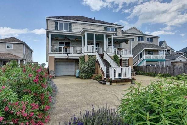 866 W Ocean View Ave, Norfolk, VA - USA (photo 2)