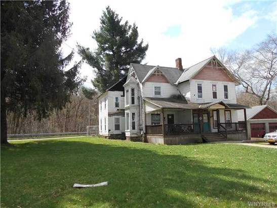 318 Wildwood Avenue, Salamanca, NY - USA (photo 1)