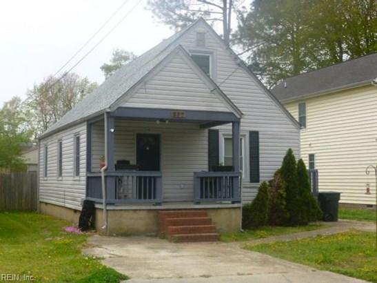 237 Piedmont Ave, Hampton, VA - USA (photo 1)