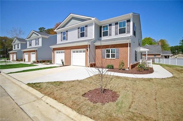 38 Firth Ln, Hampton, VA - USA (photo 1)