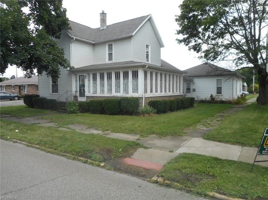 151 S Wooster Ave, Strasburg, OH - USA (photo 1)