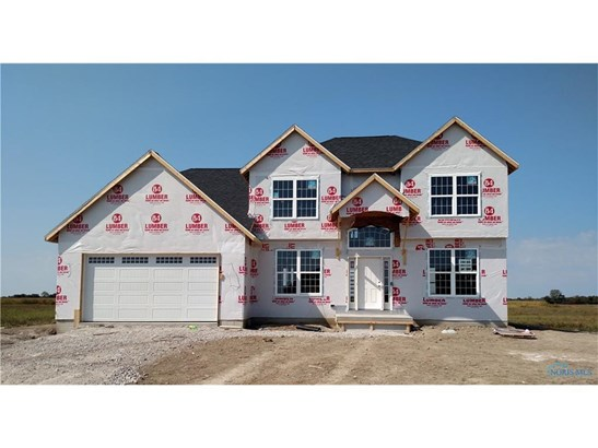 24945 Saddle Horn Drive, Perrysburg, OH - USA (photo 1)
