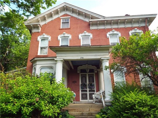 236 E Pearl Street, Butler, PA - USA (photo 2)