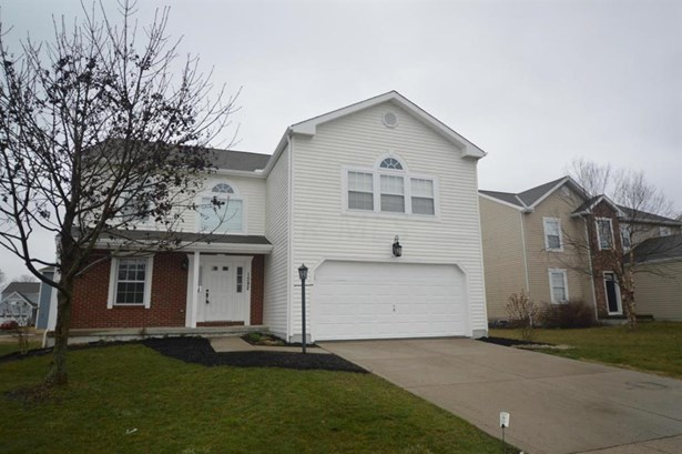 1582 La Costa Drive, Marysville, OH - USA (photo 1)