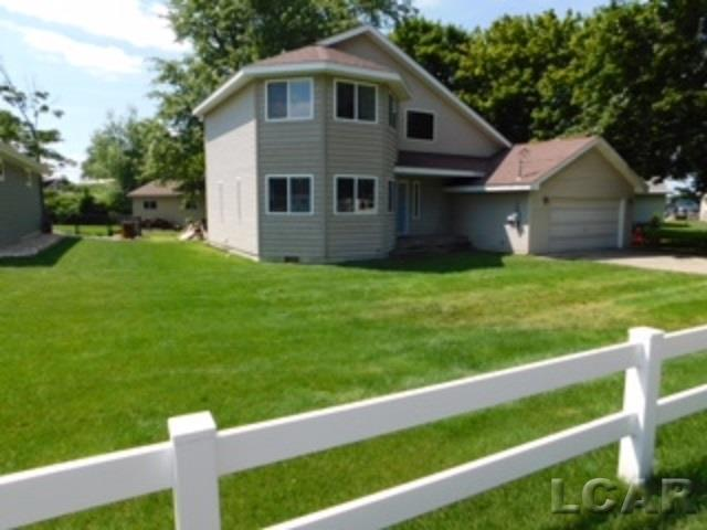 3094 Oakshade Drive, Manitou Beach, MI - USA (photo 1)