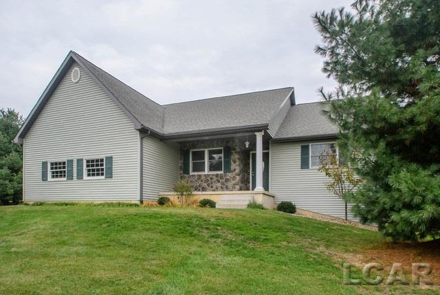 1120 Pine Grove Lane, Clinton, MI - USA (photo 1)