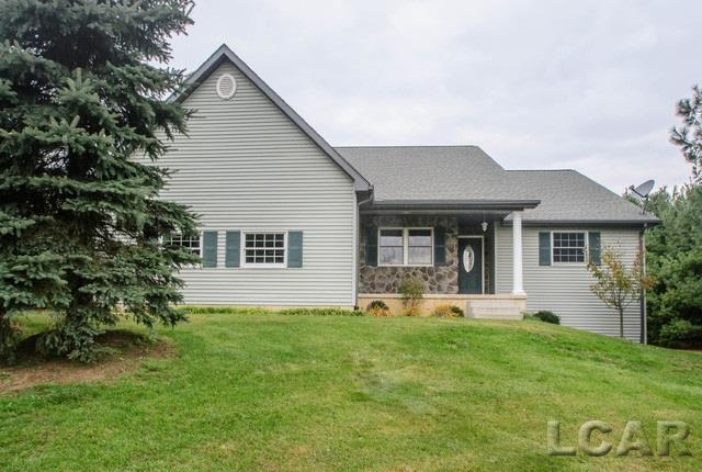 1120 Pine Grove Lane, Clinton, MI - USA (photo 3)