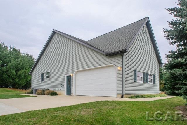 1120 Pine Grove Lane, Clinton, MI - USA (photo 4)