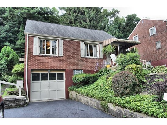 449 Greenlee Rd, Brentwood, PA - USA (photo 1)