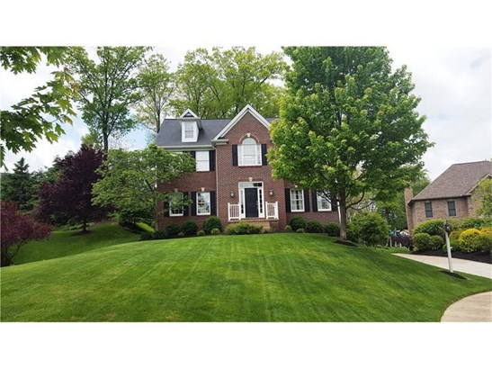 1107 Eleanor Place, Gibsonia, PA - USA (photo 1)