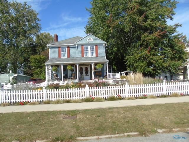 429 E Elm Street, Wauseon, OH - USA (photo 2)