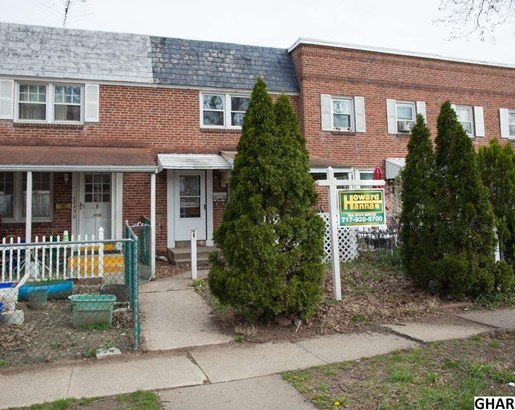 2238 Berryhill Street, Harrisburg, PA - USA (photo 1)