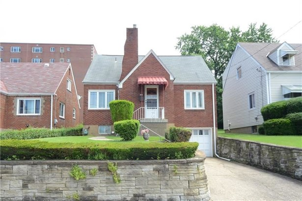843 Library Ave, Carnegie, PA - USA (photo 1)