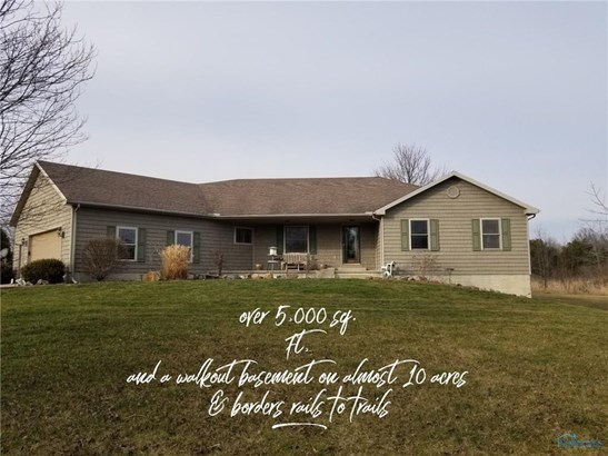 3720 Co Rd Ef, Swanton, OH - USA (photo 1)