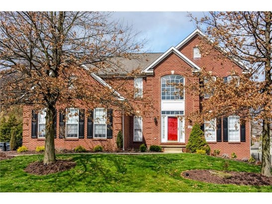 125 Tanglewood Dr, Wexford, PA - USA (photo 1)