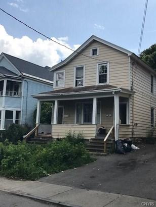 519 Richmond Avenue, Syracuse, NY - USA (photo 1)