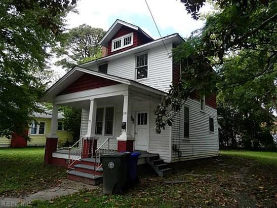231 North Ave, Newport News, VA - USA (photo 1)