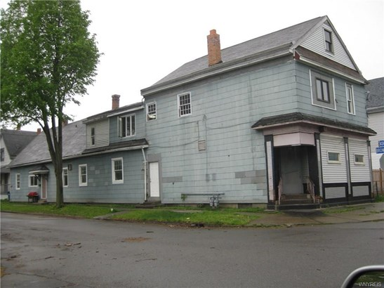 241 Ashley Street, Buffalo, NY - USA (photo 1)