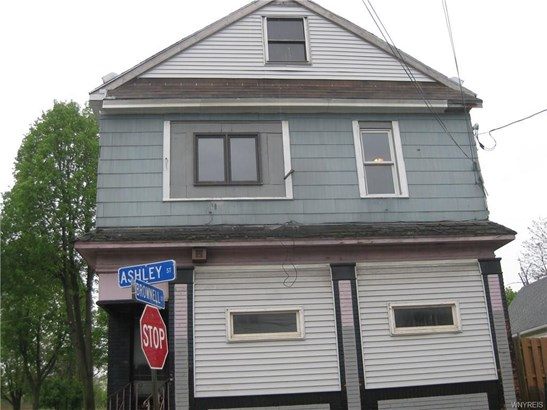 241 Ashley Street, Buffalo, NY - USA (photo 2)