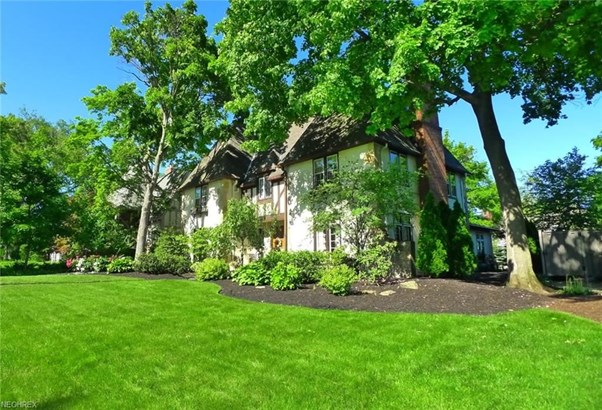 3139 Montgomery Rd, Shaker Heights, OH - USA (photo 1)