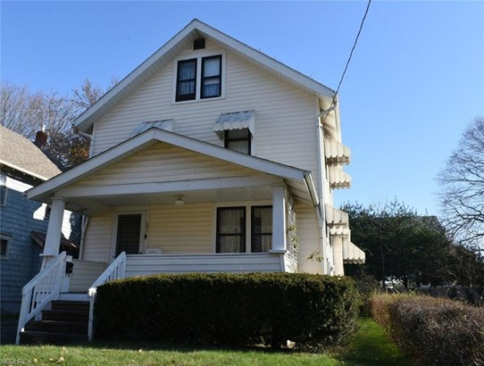 653 Lucille Ave, Akron, OH - USA (photo 1)
