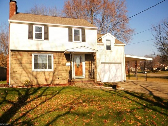 4511 Marcellus Nw St, Canton, OH - USA (photo 1)
