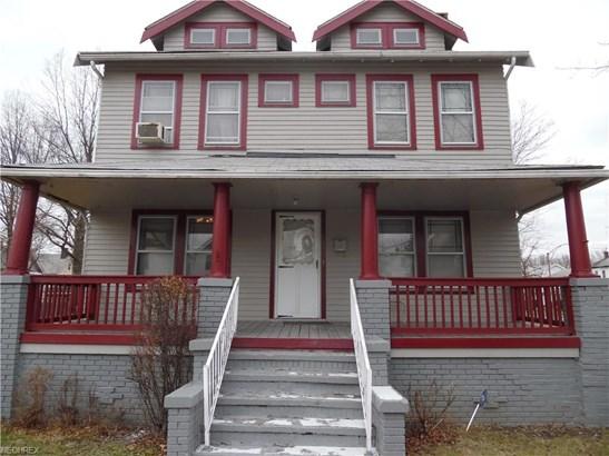 14619 Shaw Ave, Cleveland, OH - USA (photo 1)
