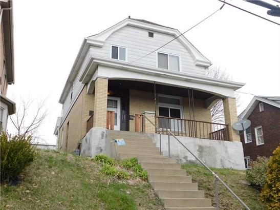 306 Santron Ave, Mount Oliver, PA - USA (photo 1)