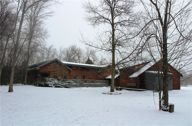 15250 Mcnamar Road, Holley, NY - USA (photo 2)