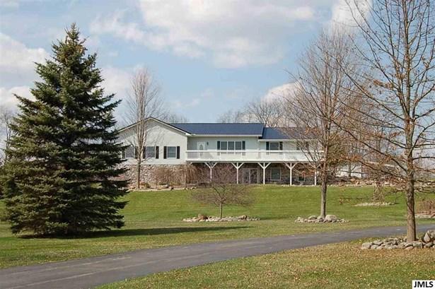 8780 Sears Rd, Horton, MI - USA (photo 1)