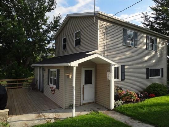 6412 Mill Pond Road, Byron, NY - USA (photo 1)