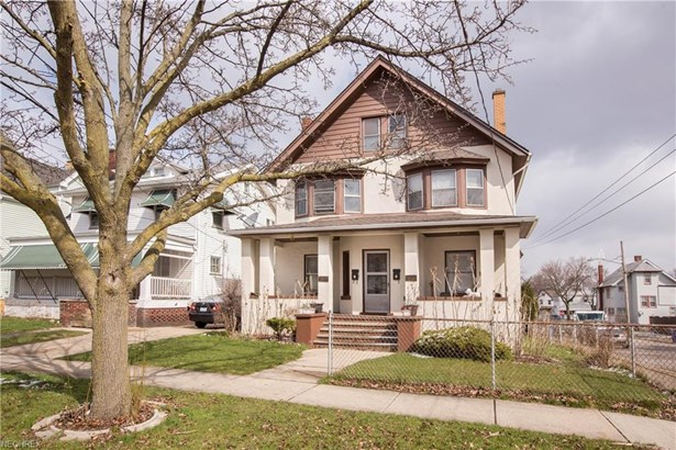 4102-4104 Brooklyn Ave, Cleveland, OH - USA (photo 1)