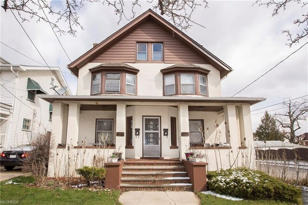 4102-4104 Brooklyn Ave, Cleveland, OH - USA (photo 3)
