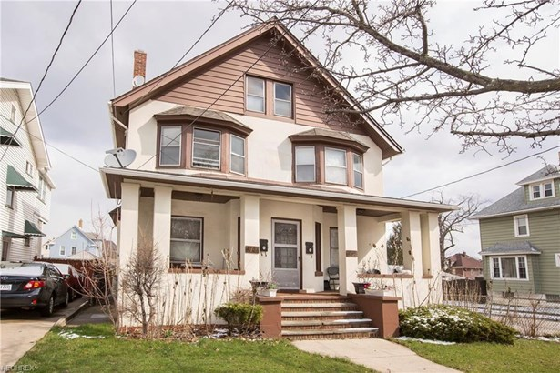 4102-4104 Brooklyn Ave, Cleveland, OH - USA (photo 4)