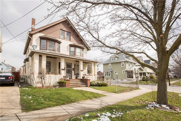 4102-4104 Brooklyn Ave, Cleveland, OH - USA (photo 5)