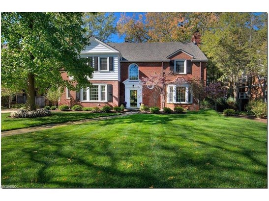 2720 Inverness Rd, Shaker Heights, OH - USA (photo 1)